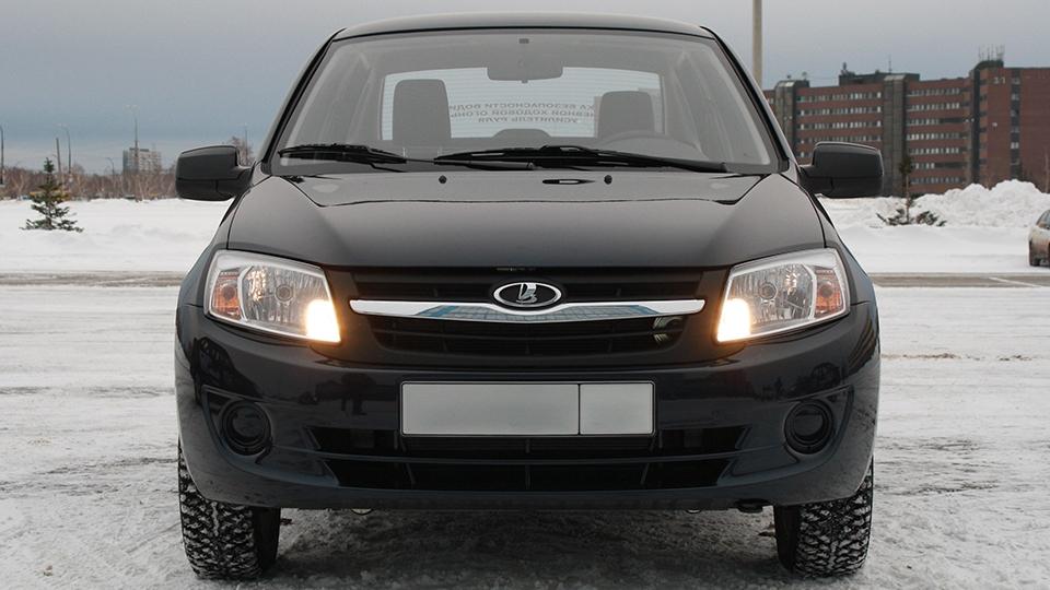 Назван самый продаваемый автомобиль в России 1021 12 14 января 16:03