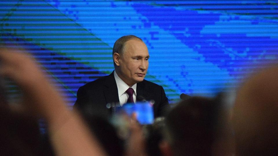 Государство окажет бизнесу прямую помощь для выплаты зарплат— Путин
