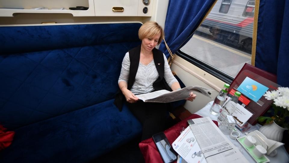 Что за новые правила проезда ввели в поездах дальнего следования РЖД?