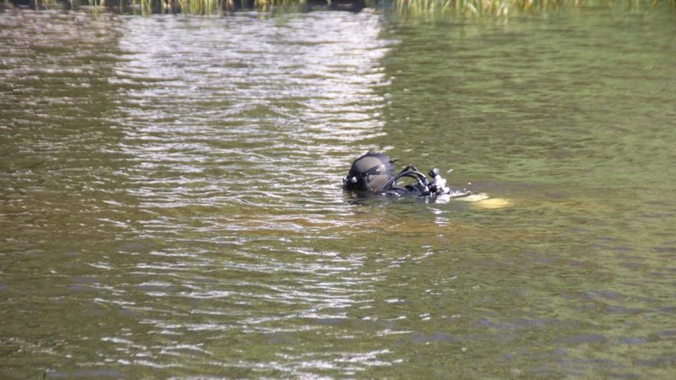 В г. Балаково утонула 38-летняя женщина