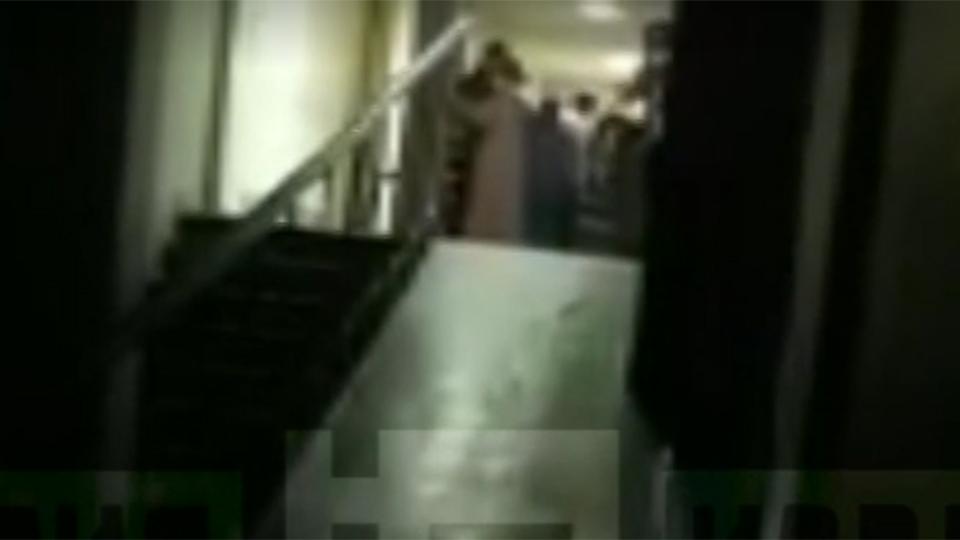 Агрессивно настроенная толпа ворвалась в саратовскую больницу и требовала выдать труп