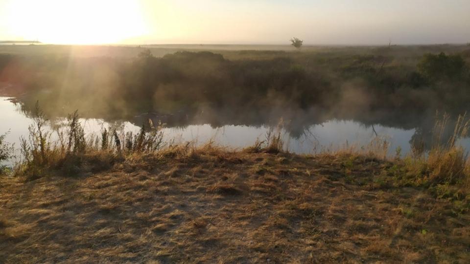 Водолазы нашли тело мальчика погибшего в пруду под Саратовом