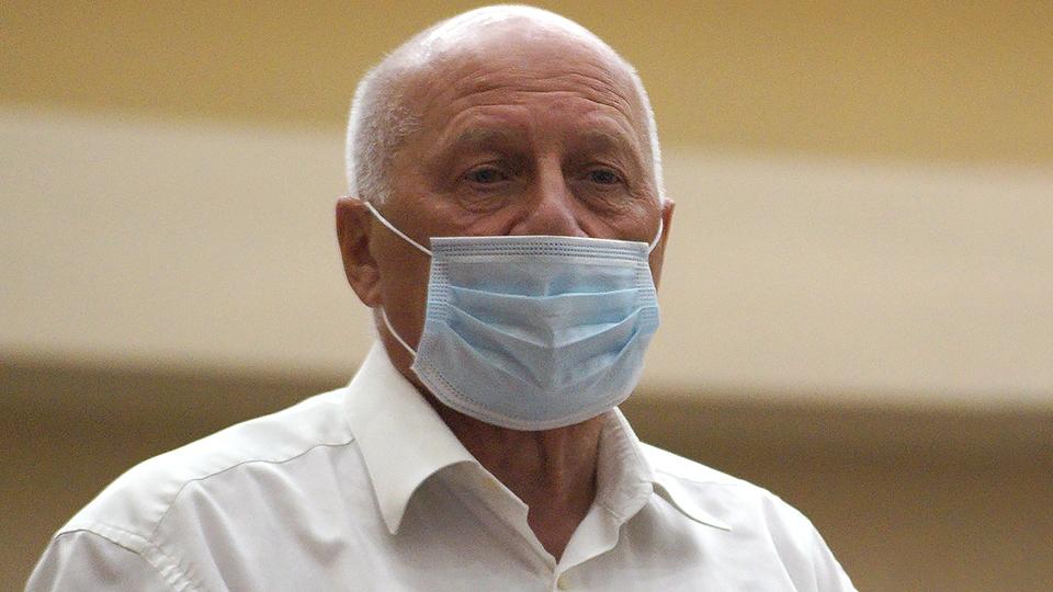 Николай Кузнецов сдал мандат депутата Саратовской облдумы
