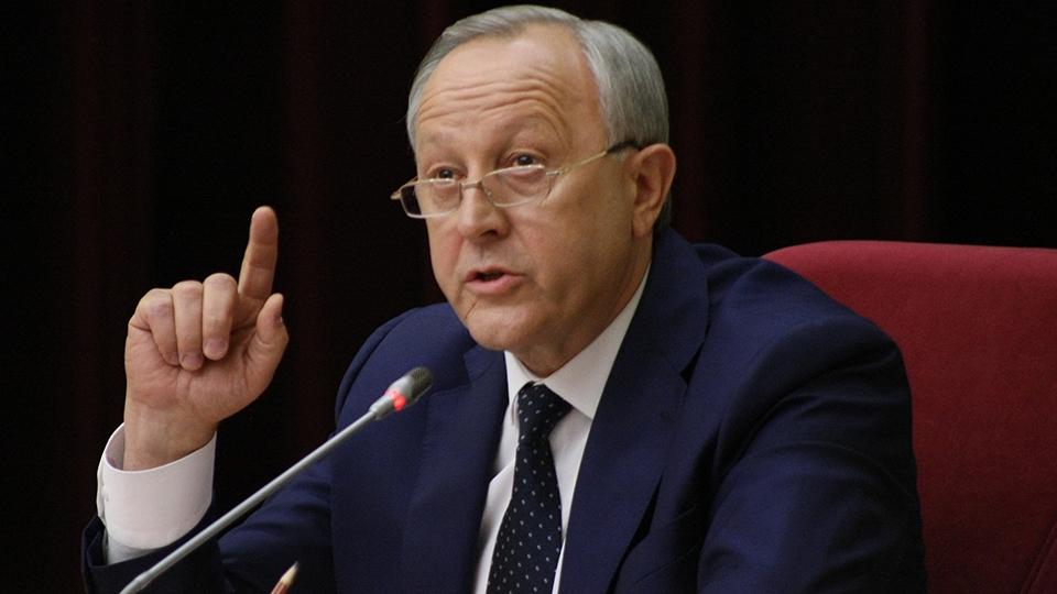 Валерий Радаев предложил увеличить предельные тарифы на ЖКУ в Саратове