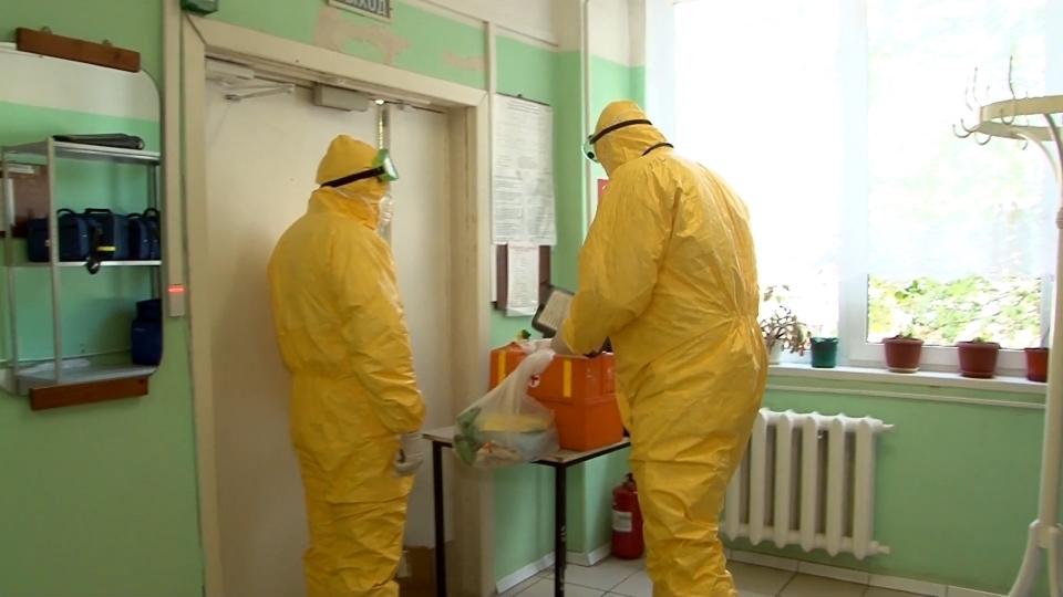 Уже 172. От COVID-19 скончались еще четыре жителя Саратовской области