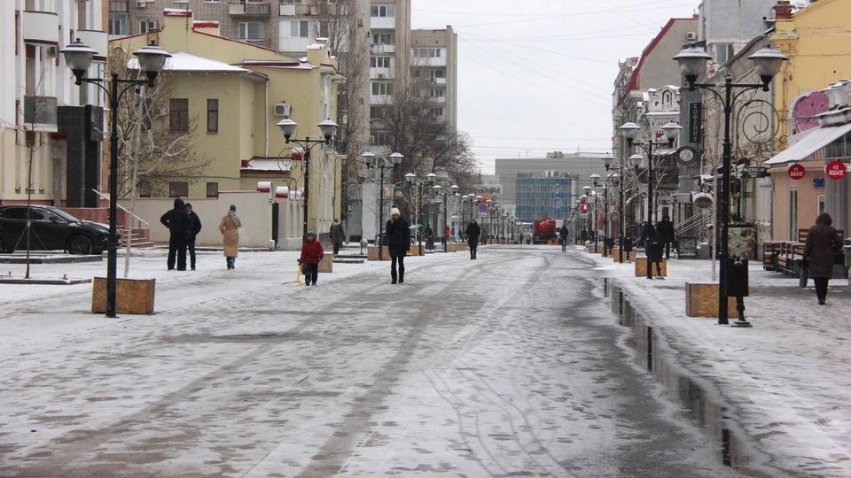 Погода в Саратовской области на сегодня - вторник 15 декабря 2020 года
