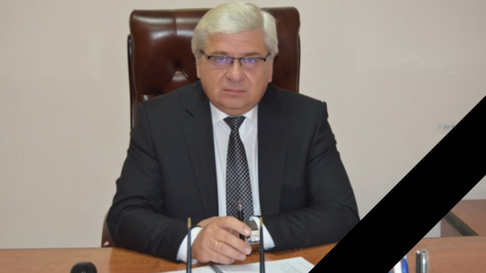 12 января на 61-м году жизни скончался Александр Боков